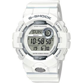 CASIO G-SHOCK GBD-800-7ER Watch Men, white/white/grey